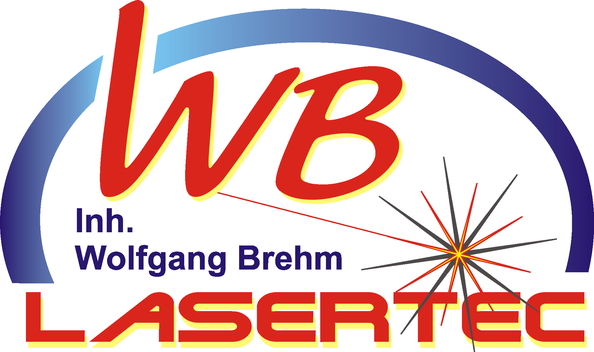 WB-Gravurshop LASERTEC-Logo